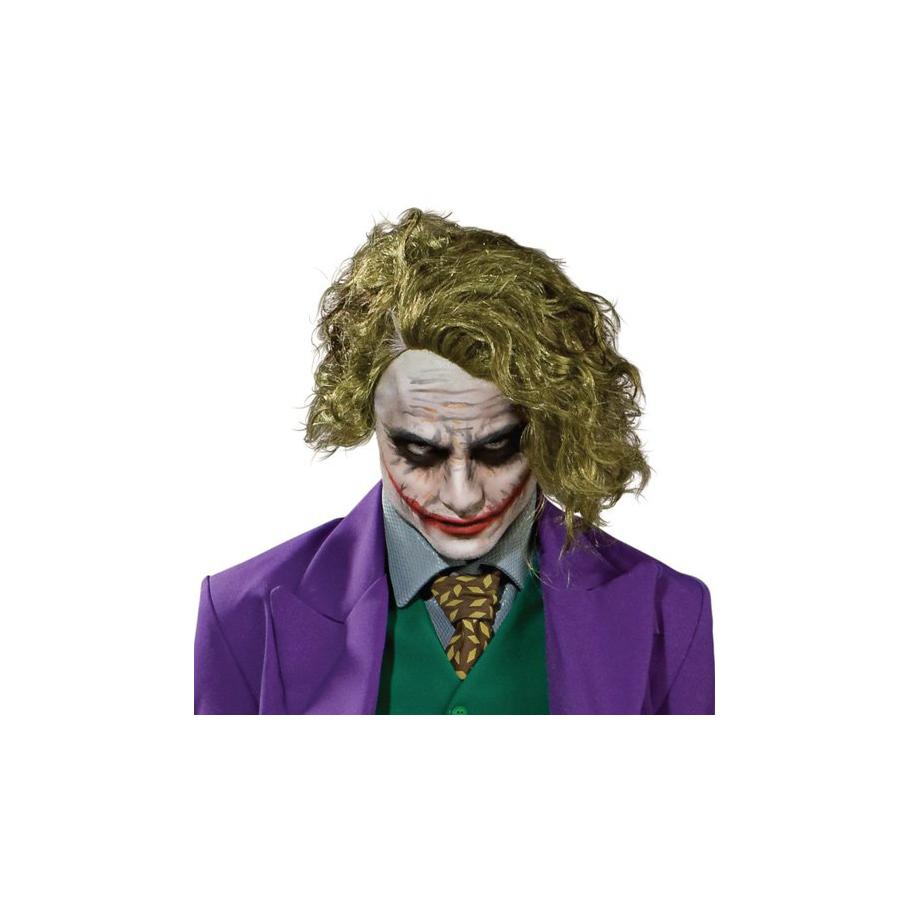 Joker Wig Help 96