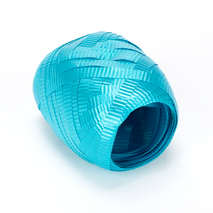 Aqua Blue (Turquoise) Curling Ribbon (1 roll)