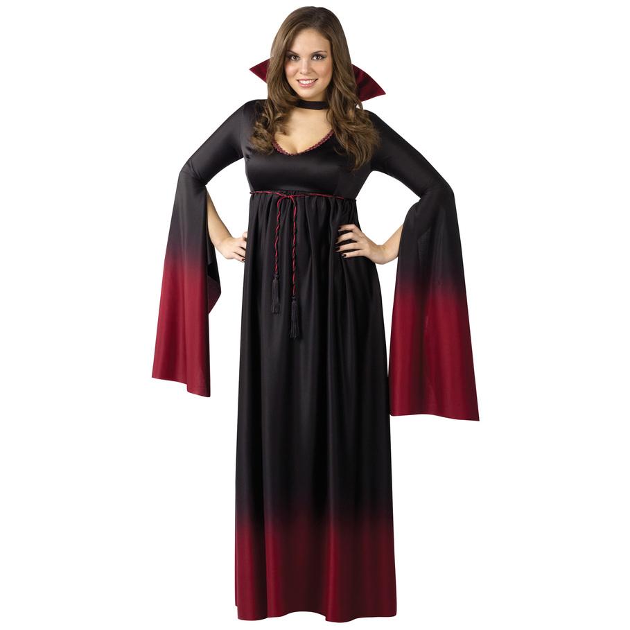 Vampiress Adult Costume 115