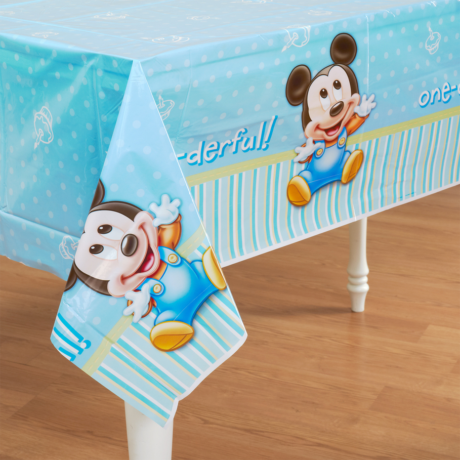 ... Mickey Mouse 1st Birthday Ideas , Baby Mickey Mouse 1st Birthday Party