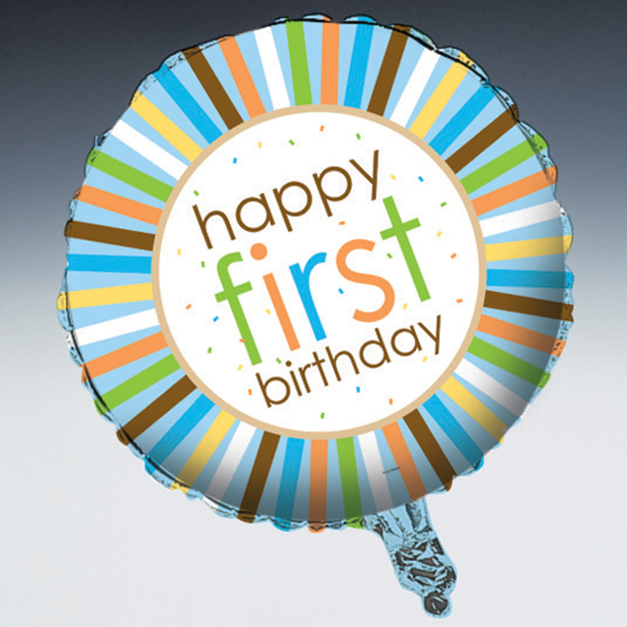 Happy 1st Birthday Images For Boys Boy Safari 1st Birthday Foil