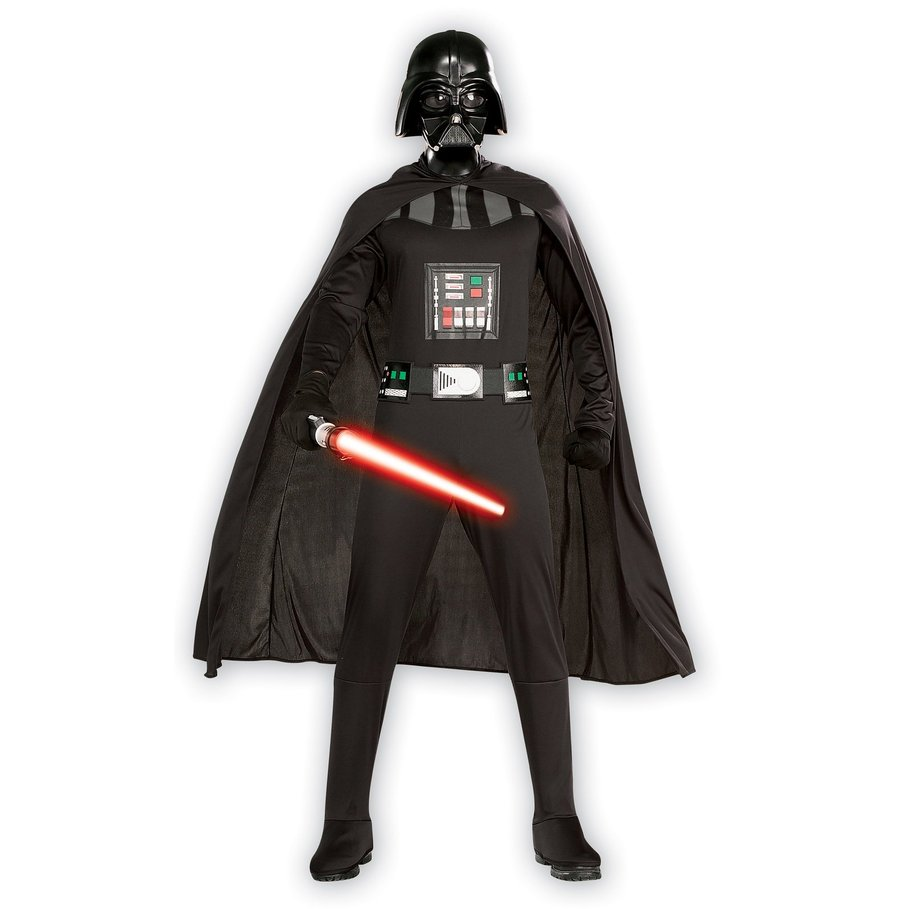 Darth Vader Costume Adult 29