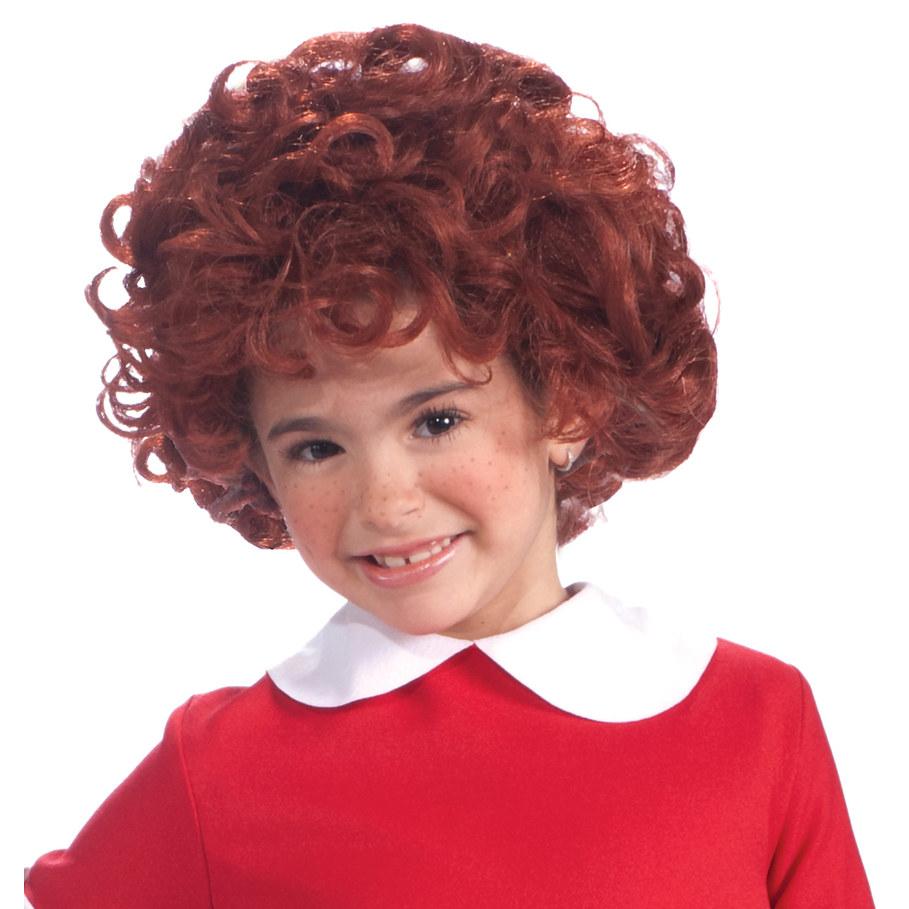 Annie Wigs 13