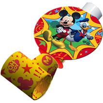 Disney Mickey Fun and Friends Blowouts (8)