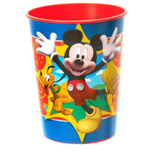 Disney Mickey Fun and Friends 16 oz. Plastic Cup