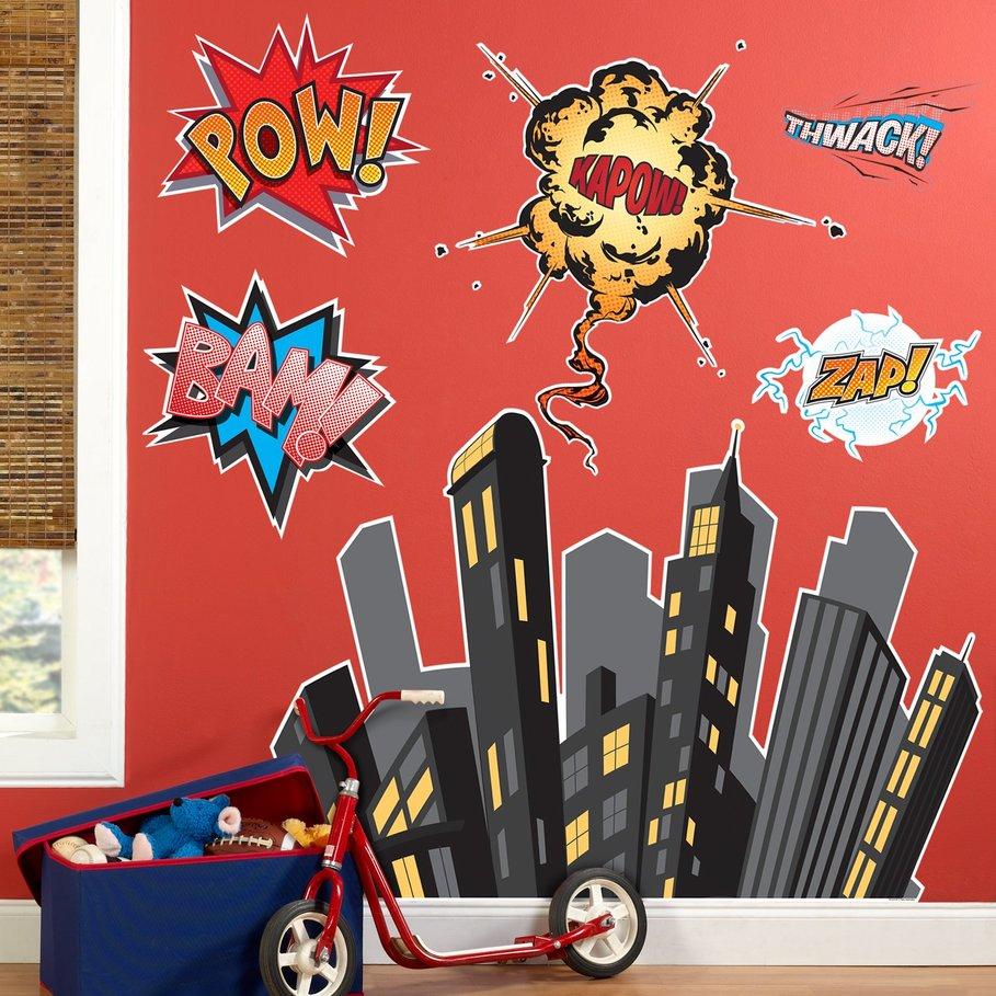 Marvel Superhero Bedroom Similiar Superhero Wall Posters Keywords