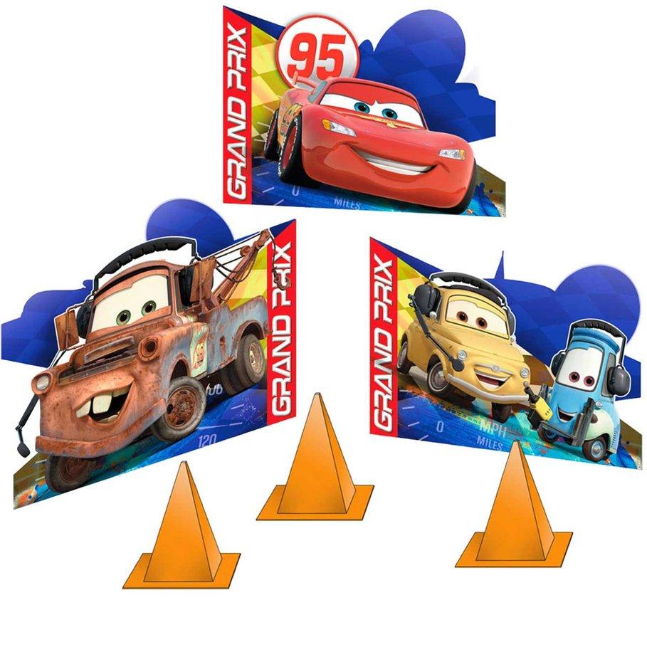 Cars Table Decorations Similiar Disney Cars Decorations Keywords
