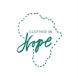 She Is Priceless: Clothed In Hope