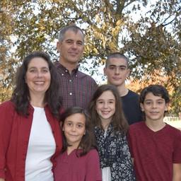 Fink Family Adoption