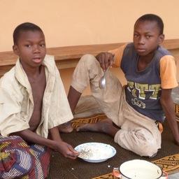 Anti-Trafficking Training In Benin