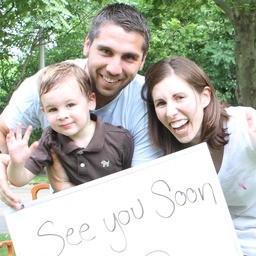 Tony and Jen Schmid's Adoption Fund