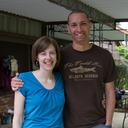 Mark and Rachel Owens
