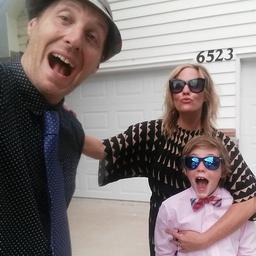 Fawcett Family Adoption