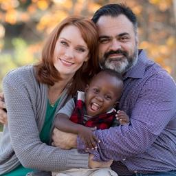 Rivas Family Adoption