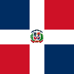 Dominican Republic 2018 B