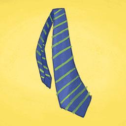 Don't Buy the Tie
