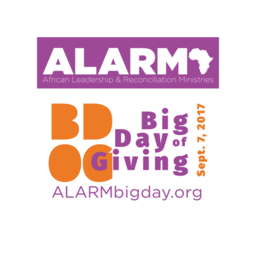 ALARM BIG DAY of GIVING 2017