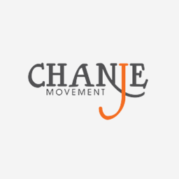 Chanje Movement One Time Donations