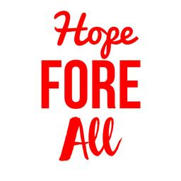 Hope FORE All Fundraiser - UG18C