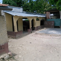 School Building Project In Haiti