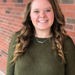 CCSM Missions - Sara Grace Brackett