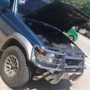 Truck for Nicaragua