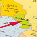 Asuncion, Paraguay - PY18B