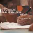 ANC + Help One Classroom