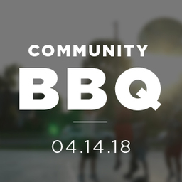 A Community BBQ