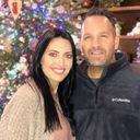 Chris and Nicole Moreland