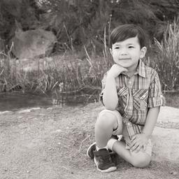 Stephen Choe