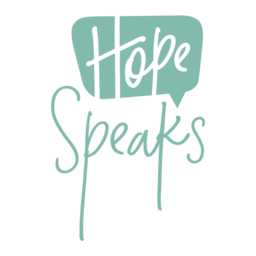 Hope Speaks Monthly Reccuring Donation