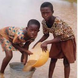 Clean Water for Orphans in Congo