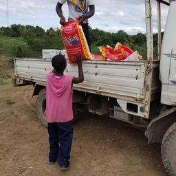 Food Distribution Program