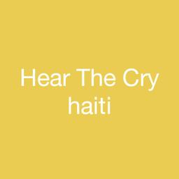 Echo- MamaBaby Haiti's fundraiser for MamaBaby Haiti 2018