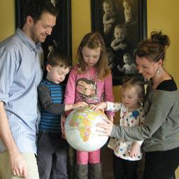 Lacey Tough Maloney's Adoption