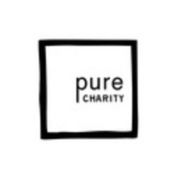 Pure Charity Demo Account