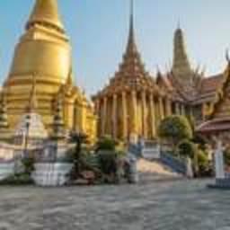 Walla Walla University Thailand Mission and Cultural Trip
