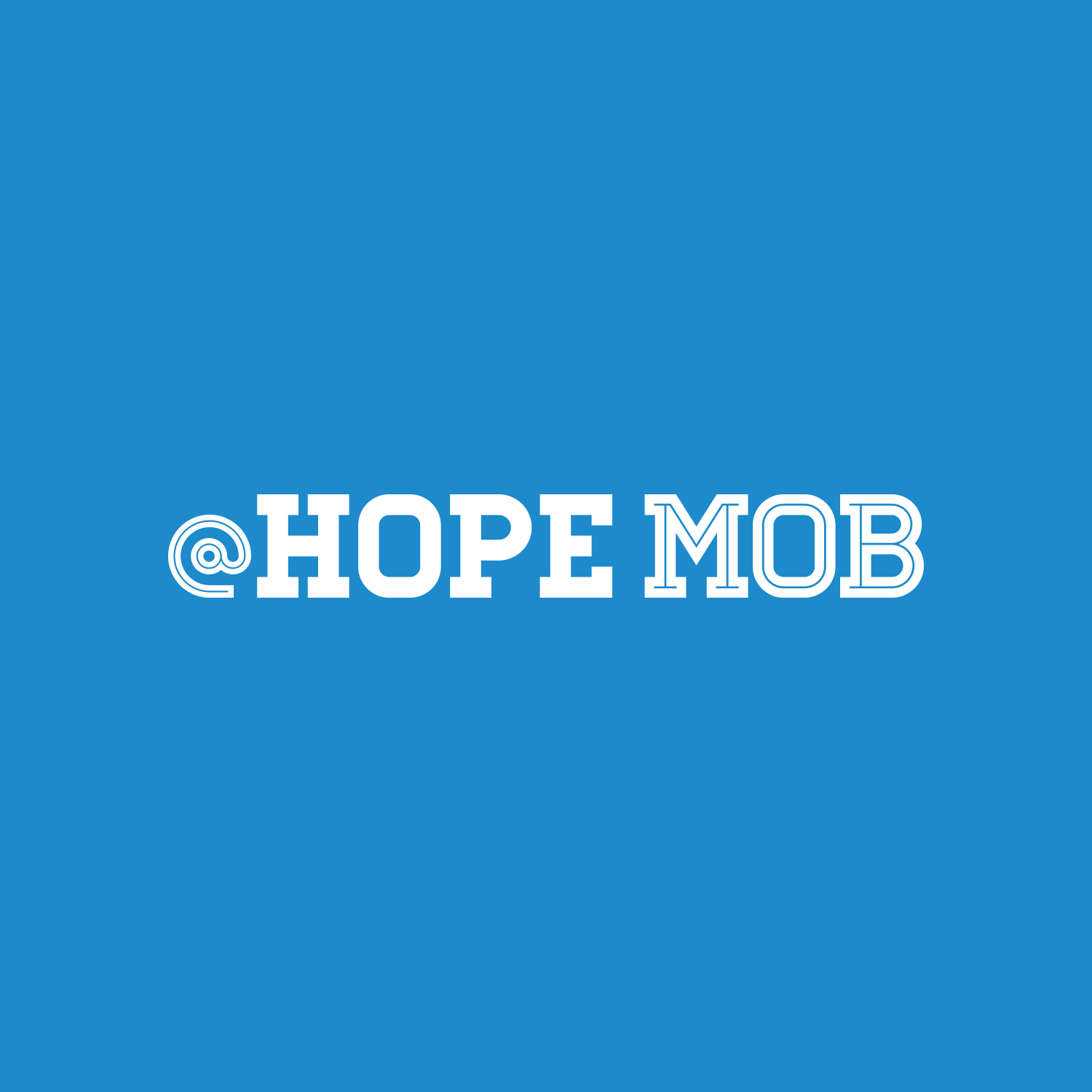 David Pruidze's @HopeMob's Fundraiser Avatar