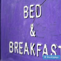 Bed and Breakfast social enterprise
