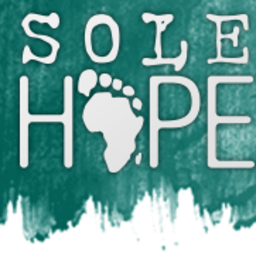 Brooke Hanks' fundraiser for Sole Hope Internship