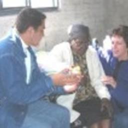 Ann Cretin's fundraiser for TBD, Cuba - CU18D