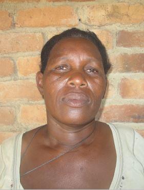 Gladys Chirwa