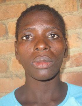 Judith Abudu