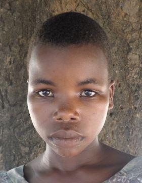 Shakira Salimu