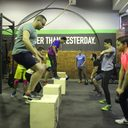 CrossFit Grand Opening Event Trip - Egypt