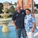 Shirley & Craig Morgan