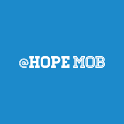 HopeMob's Support for First Time Publisher