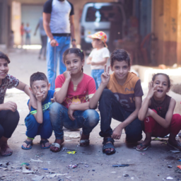 Tanya Brewer-Williams's fundraiser for Refugee Care Trip July, Jordan 2018