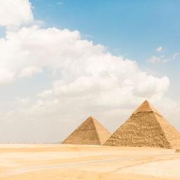 Beth Petersen's fundraiser for Women's Trip Egypt 2018